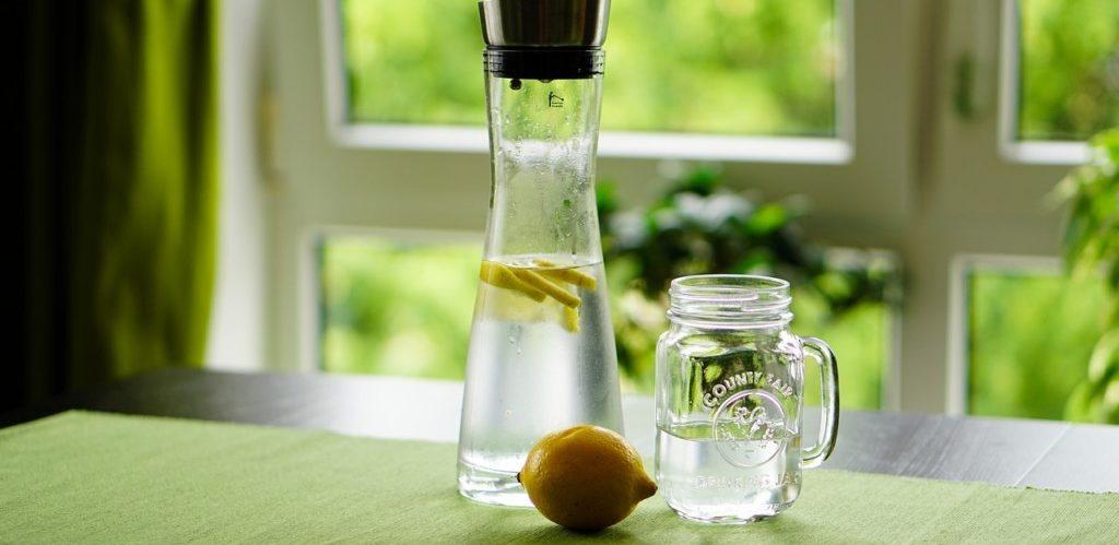 Agua, el componente principal del cuerpo
