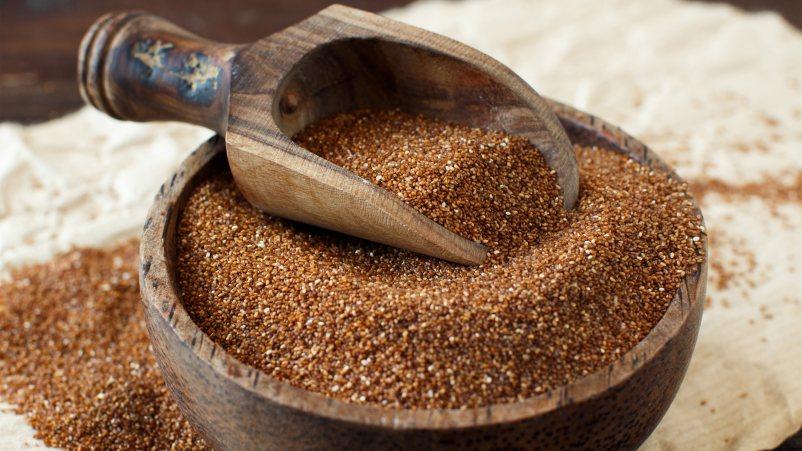 Teff: el súper cereal
